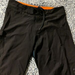 Billabong Platinum X Board shorts